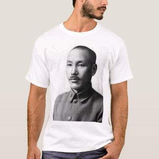 T-shirt 蒋介石蒋中正 de Chiang Kai-shek