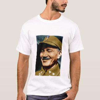 T-shirt 蔣中正/蔣介石 de Chiang Kai-shek