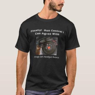 T-shirt 021, enfin !  Le contrôle des armes I peut être