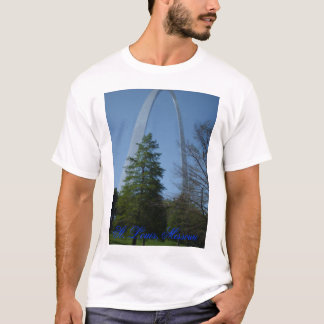 T-shirt 066, St Louis, Missouri