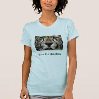 T-shirt 0, 5624474,00, sauvent les guépards