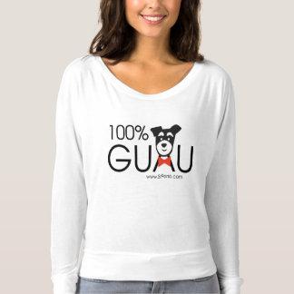 T-shirt 100% Ouah