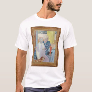 T-shirt 101st Après-midi avec Pénélope