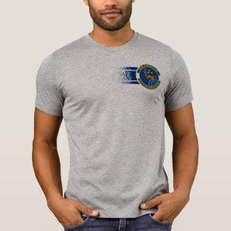 T-shirt 112th Les opérations Digitals de Cyber dissolvent