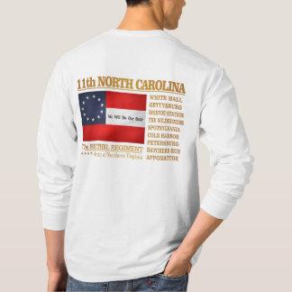 T-shirt 11ème Infanterie de la Caroline du Nord (BA2)