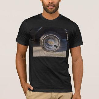 """T-shirt 13"""" roue de fil"""