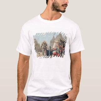 T-shirt 1464-1534) refus de Philippe Villiers de