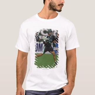 T-shirt 14 juillet 2001 :  John Gagliardi #11 longtemps