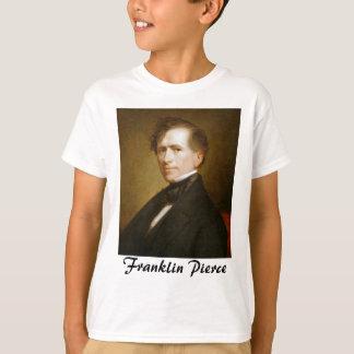 T-shirt 14ème président de Franklin Pierce