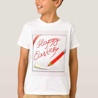 T-shirt 150Happy Easter_rasterized