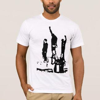 T-shirt 16 octobre 1968 Mexico, Jeux Olympiques d'été