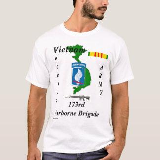 T-shirt 173rd Aéroporté-W