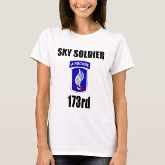 T-shirt 173rd Brigade aéroportée