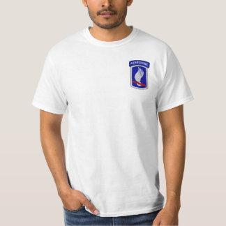 T-shirt 173rd Correction de vétérans de brigade aéroportée