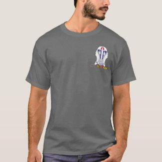 T-shirt 173rd Pièce en t de brigade aéroportée