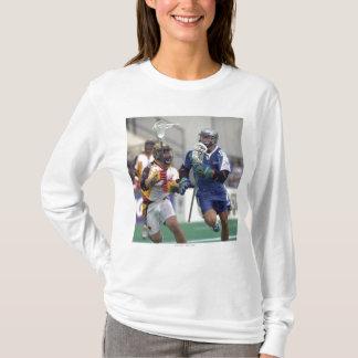 T-shirt 18 août 2001 :  Shawn Nadelen #15 Baltimore