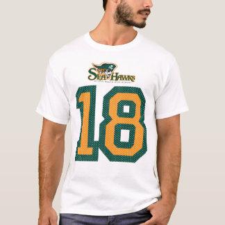 T-shirt #18 Seahawk Jersey
