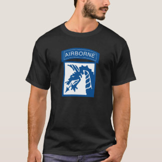T-shirt 18ème Airborne Corp