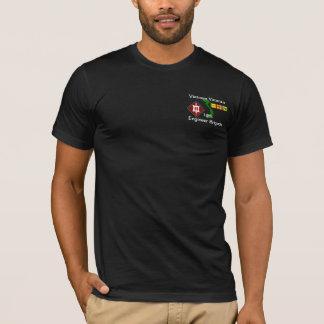 T-shirt 18ème BDE ANGLAIS Viet Vet-1