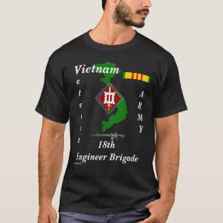 T-shirt 18ème BDE d'ingénieur
