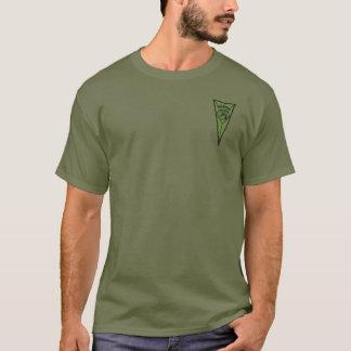 T-shirt 18ème Chemise aéroportée de correction de Recondo