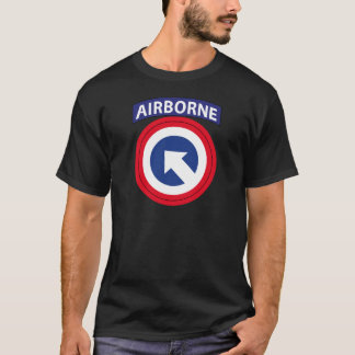 T-shirt 18ème COSCOM aéroporté