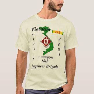 T-shirt 18ème Ingénieur BDE-T