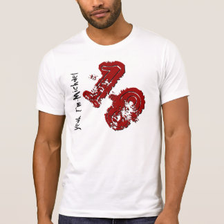 T-shirt 18ème Nombre ou TOUTE année V01 de Grung