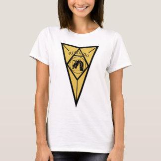 T-shirt 18ème Recondo aéroporté - Fort Bragg