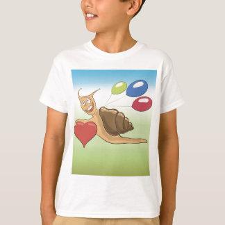 T-shirt 18snail