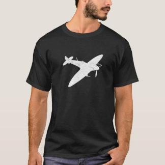 T-shirt 1936 chasseurs de Spitfire de 2ÈME GUERRE MONDIALE