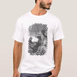 T-shirt 193-0082138 bravo ! , une caricature d'evenin