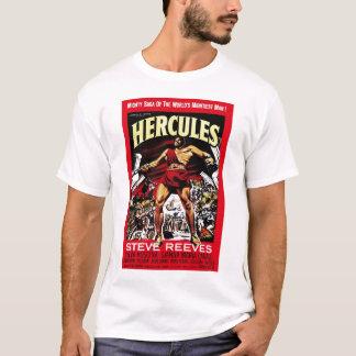 """T-shirt 1958) tee - shirts de """"Hercule"""" ("""