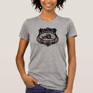 T-shirt 1964 de CATALINA GRAND PRIX des femmes