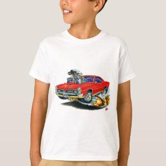 T-shirt 1966-67 voiture de rouge de GTO
