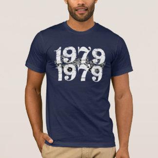 T-SHIRT 1979