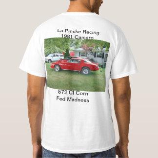 T-shirt 1981 entrave Camaro de emballage