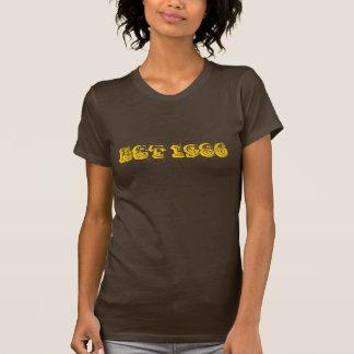 T-shirt 1986 d'est