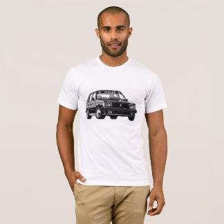T-shirt 1986 GLHS sur le blanc