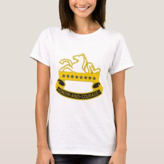 T-shirt 1-8 cav