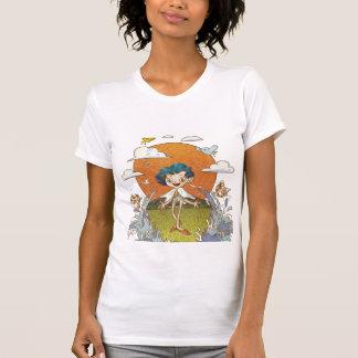 T-shirt 1 de charité du Japon