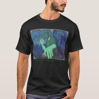 T-shirt #1 de DM