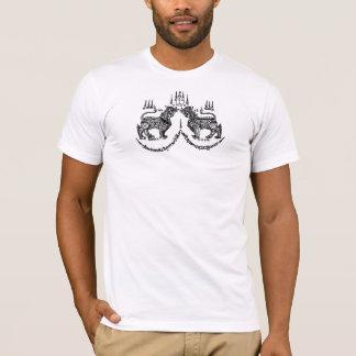 T-shirt 1 de Yantra