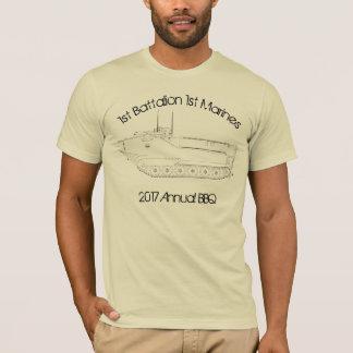 T-shirt 1st1st BBQ