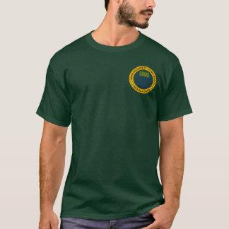 T-shirt 2007 de plage de Narragansett (pour des