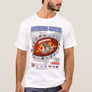 T-shirt 2009 Trojan Horse - Anthony Wayne