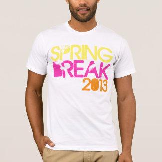 T-shirt 2013 de COUPURE de RESSORT