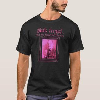 T-shirt 2013 rose de Freud