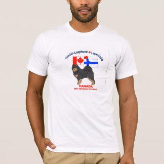 T-shirt 2014 de FLCC