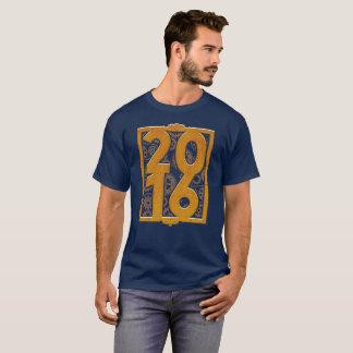 T-shirt 2016 de Steampunk